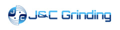 J & C Grinding Logo